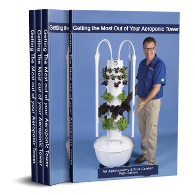 Tower Garden & Tower Farms Ebooks
